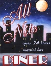 All Nite Diner