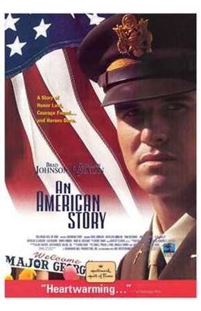 American Story  an art print