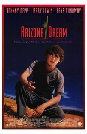 Arizona Dream art print