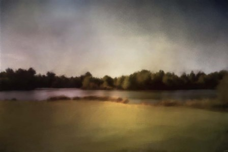 A Place To Warm The Soul by Jai Johnson art print